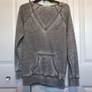 Maurice's women's S lightweight sweatshirt hoodie